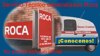 Roca calderas aver as 91 643 03 74 servicio t cnico for Averias de calderas roca